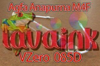 Agfa Anapurna M4F UV Lamp VZero 085D | Agfa UV Lamp | Agfa Anapurna M UV Lamp | Anapurna MV UV Lamp | Dilli Neo Titan UVT-1606W UV Lamp | Dilli Neo Titan UVT-1606S UV Lamp | Dilli Neo Titan UVT-2506WS