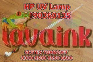HP Scitex Turbojet 8300 UV Lamp CC90360135