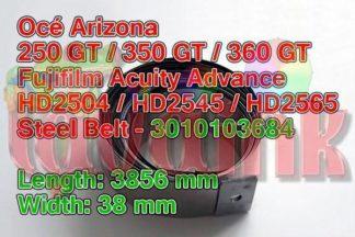 OCE Arizona 250 GT Steel Belt 3010103684