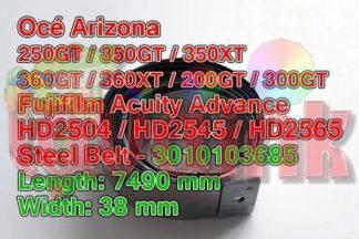 OCE Arizona 250 GT Steel Belt 3010103685