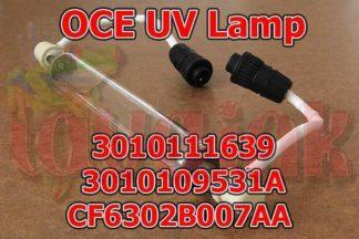 Oce Arizona 550 GT UV Lamp 3010109598 | Oce UV Lamp | Oce lamp