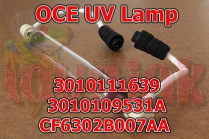 Oce Arizona 550 GT UV Lamp 3010109598   Oce UV Lamp   Oce lamp
