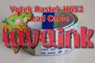 VUTEk Rastek H652 Head Cable