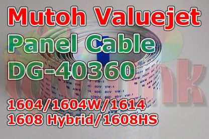 Mutoh Valuejet Panel Cable
