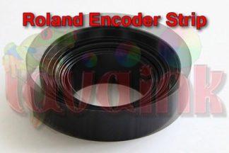 Roland Encoder Strip