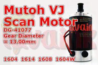 Mutoh VJ 1604 Scan Motor DG-41077 | Mutoh Valuejet 1604 CR Scan Motor DG-41077