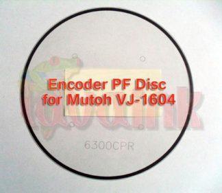 Encoder PF Disc Mutoh VJ-1604