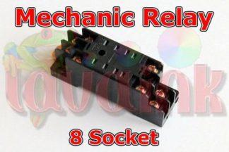 Mechanic Relay Socket