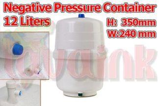 Negative Pressure Container | Contenedor de presión negativa | Negativer Druckbehälter | Conteneur à pression négative | Отрицательный Контейнер под давлением | Recipiente de Pressão Negativa