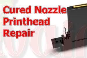 Printhead Repair Service Reparación del cabezal de impresión Druckkopf Reparatur Réparation de têtes d'impression печатающая Ремонт Reparo do cabeçote de impressão