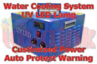 Water Cooling System LED UV Lamp | Water Cooling System | Sistema de enfriamiento de agua | Wasser Kühlsystem | Système de refroidissement par eau | Система охлаждения | Sistema de refrigeração de água