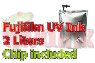 Fujifilm Acuity Advance HS HD UV Ink | Fujifilm UV Ink