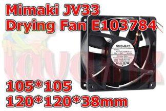 Mimaki JV33 Drying Fan E103784