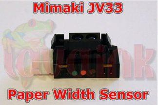 Mimaki Paper Sensor JV33