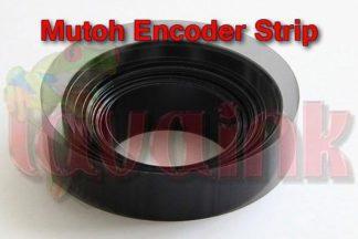 Mutoh Encoder Strip