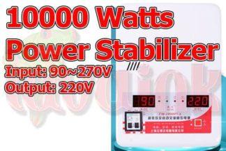 Power Stabilizer 10000 Watts