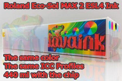 Roland Eco-Sol MAX 2 Ink Wholesale