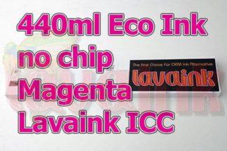 Roland Ink Cartridge Eco Sol Max Magenta 440ml