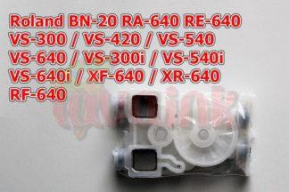 Roland VS-640 Ink Damper 1000012719 | Muoth VJ-1614 Damper DG-41543