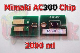 Mimaki AC-300 Chip 2000ml