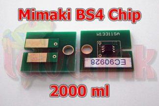 Mimaki BS4 Chip 2000ml