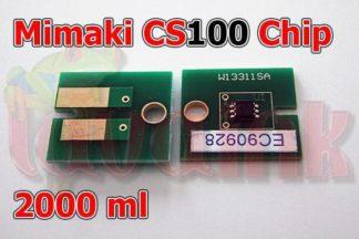 Mimaki CS-100 Chip 2000ml