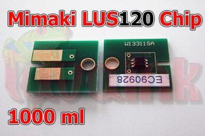 Mimaki LUS-120 Chip 1000ml
