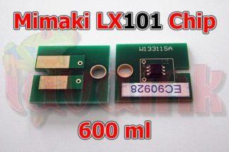 Mimaki LX-101 Chip 600ml