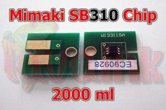 Mimaki SB310 Chip 2000ml