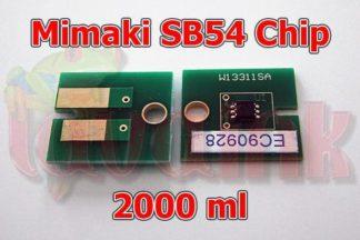 Mimaki SB54 Chip 2000ml