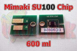 Mimaki SU-100 Chip 600ml