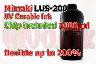 Mimaki LUS-200 UV ink 1000ML bottle