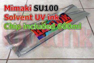 Mimaki SU100 Solvent UV Ink