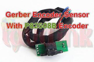 Gerber Encoder Sensor | Gerber Encoder Board