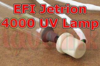 EFI Jetrion 4000 UV Lamp