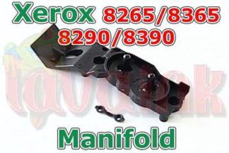 Xerox 8265 Manifold