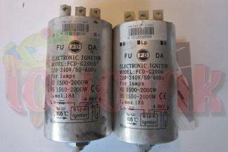 Fuda Electronic Ignitor