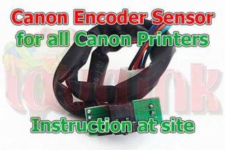 Canon Encoder Sensor