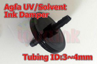 Agfa UV Damper