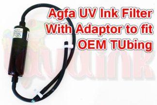 Agfa UV Ink Filter