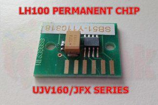 Mimaki LH100 Permanent Chip UJV160 JFX 600ml