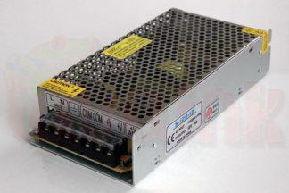 Power Supply 60 watts 5V/(1~6A) 15V/1A 15V/1A