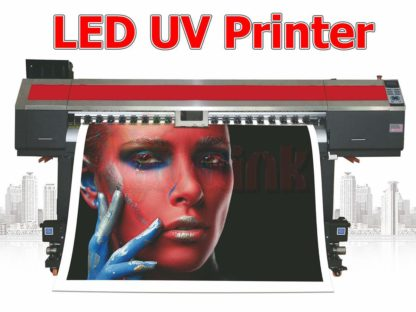LED UV Printer Toronto | Roll to Roll UV Printer