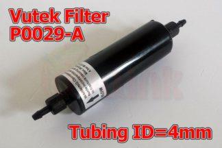 Vutek UV Ink Filter Filter P0029-A