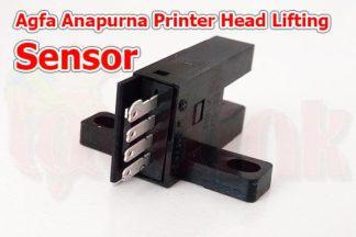 agfa head lifting sensor