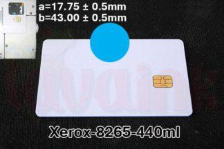 Xerox 8265 Chip