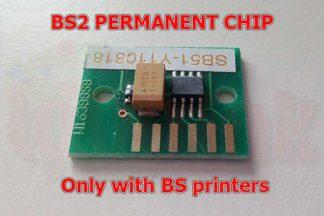 Mimaki BS2 Permanent Chip