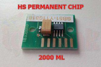 Mimaki HS Permanent Chip