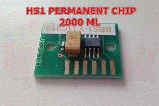 Mimaki HS1 Permanent Chip