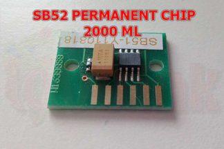 Mimaki SB52 Permanent Chip